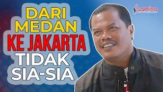 Jakarta, tvOnenews.com - Begini Bahayanya Saraf Kejepit Jika Tidak Langsung Ditangani   Ayo Hidup Se.