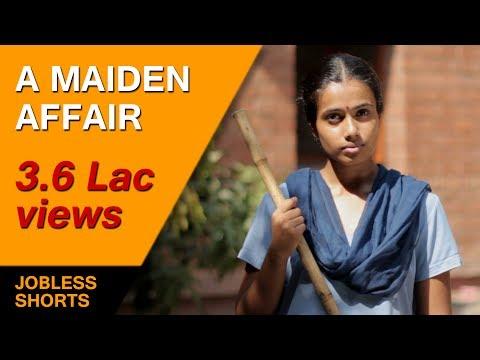 A MAIDEN AFFAIR_Short film by Jobless Studios