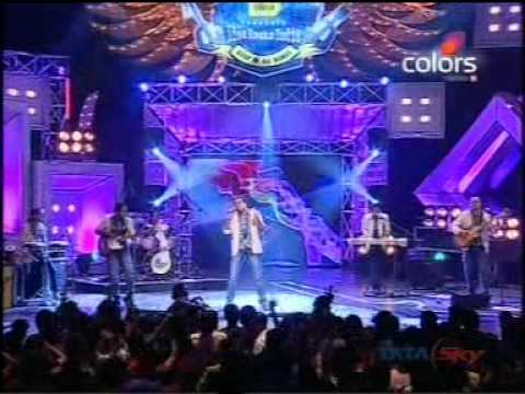 NORTH EAST BREEZE'S 2ND PERFORMANCE IN THE FINALS OF IDEAROCKSINDIA