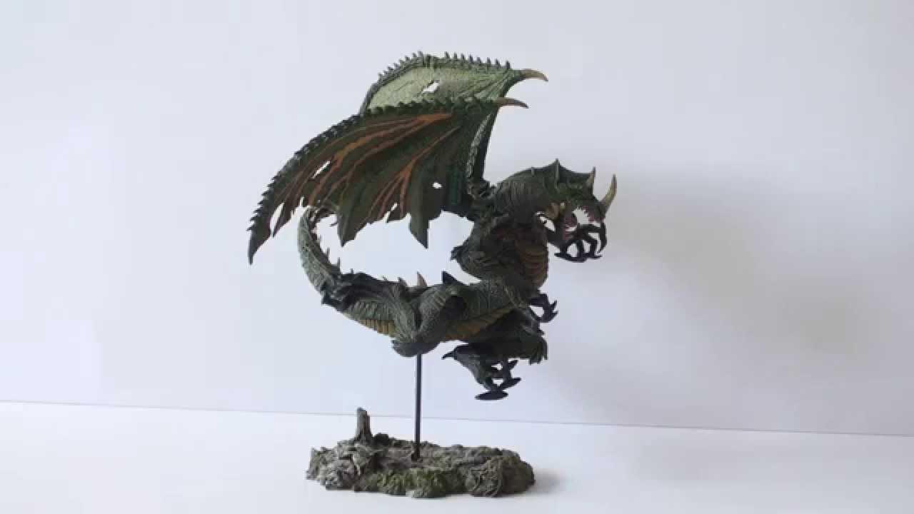 McFarlane Dragons 3  Berserker Clan Dragon