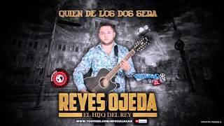 Reyes Ojeda - No Pude Enamorarme Más (Estudio 2015)