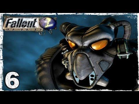Смотреть прохождение игры Fallout 2. Серия 6 - Крысиный король.