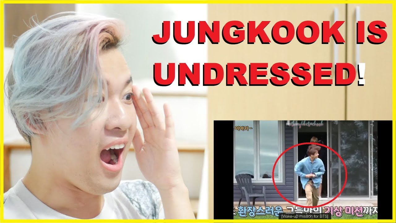 Taehyung wanted to sleep with Jungkook (taekook/vkook analysis) Reaction |  BTS Reaction