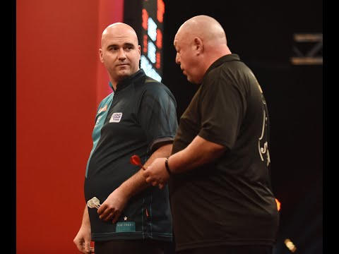 """Mervyn King on Rob Cross incident at The Masters: """"It leaves a sour taste in my mouth"""""""