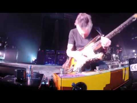 Temple of the Dog Tour - Reach Down - Guitar Solo