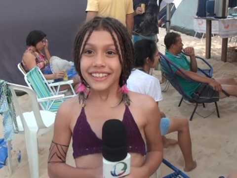Youtubers do Araguaia Isis Duarte Cunnha e Solano Duarte Cunha falam sobre seu canal