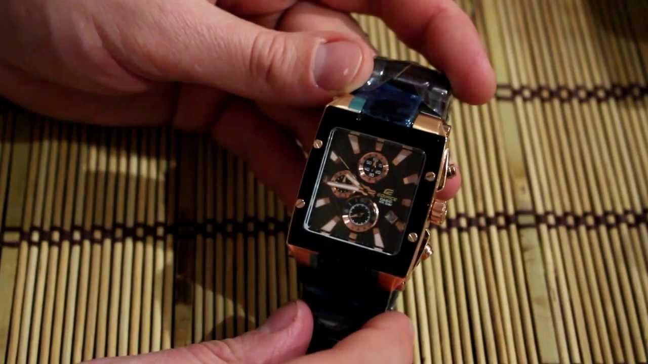 мужские часы касио casio edifice efx 501d 1av инструкция