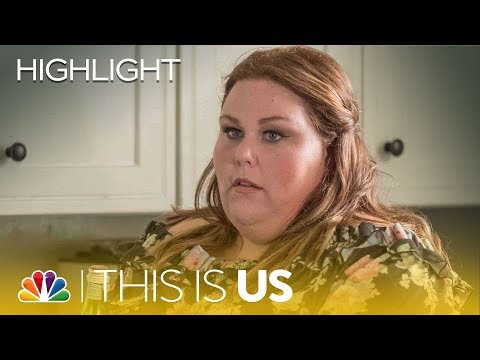 Kate's Emotional Birthday Wish - This Is Us (Highlight - Presented by Chevrolet)