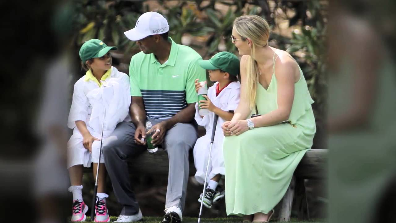 tiger woods ex wife pictures now