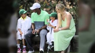 Tiger Woods Denies Cheating On Lindsey Vonn With Fellow Golfer's Ex-Wife! | Perez Hilton