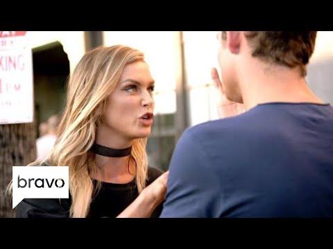 Vanderpump Rules: Lala and James Fight Over...Pasta? (Season 6, Episode 6) | Bravo