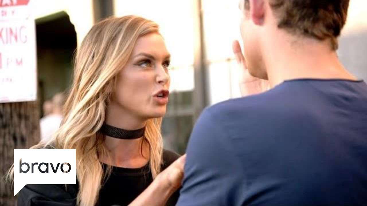 Vanderpump Rules: Lala Kent rants at James Kennedy and Raquel Leviss during major raging meltdown