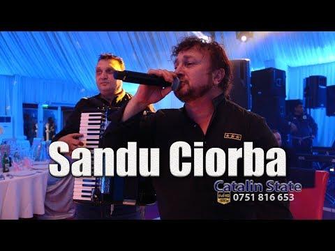 Sandu Ciorba - Jocuri Tiganesti - Colaj - Live - NOU - Botez la Puisor de la Medias