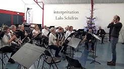 Mission Impossible Interprétation Big Band Ecole Musique Chauny Pierre  Lenoble report
