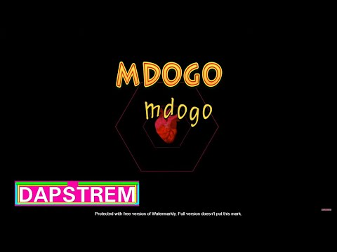 Cardiac Entertainment Ft Exray [Boondocks Gang] - Mdogo Mdogo(Official Lyrics Video)