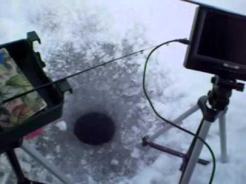 Зимняя палатка своими руками видео