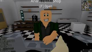 [Roblox] Alone Early Access PART 2