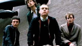 """Gang of Four """"At Home He's A Tourist"""" (John Peel Session)"""