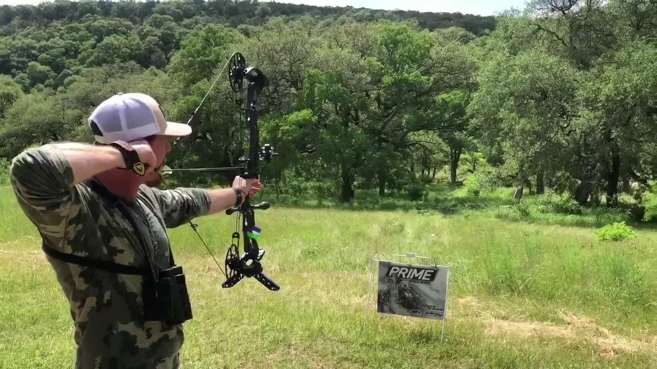 Total Archery Challenge San Antonio 2018 Youtube