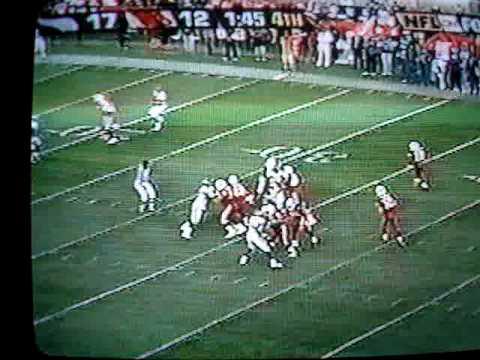Minnesota Vikings @ Arizona Cardinals 2003 Josh McCown to Nate Poole game-winning touchdown