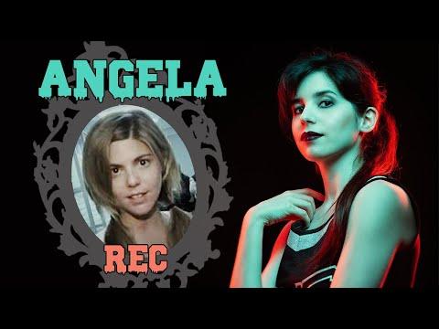 ANGELA - Rec