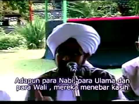 """Habib Umar Bin Hafiz: """"Syiah itu Mazhabnya Iblis"""" (Video)"""