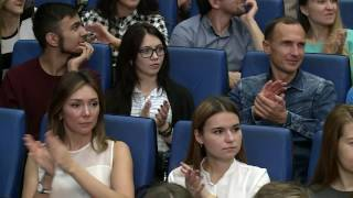 """2016. Второй полуфинал ЦЛ КВН """"Поволжье"""""""