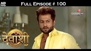 Devanshi - 25th January 2017 - देवांशी - Full Episode (HD)