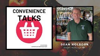 Convenience Talks | Ep. 3 Dean Holborn