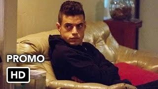 Mr Robot Season 1 Episode 9 Promo