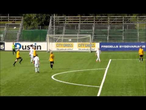 MFS-MTK - FC Honka 5-1