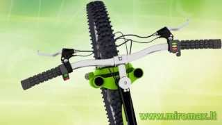 MAGIC PIE 4 - Moтор-колесо c векторным контролером. Электро велосипед за 30 мин!(http://www.miromax.lt/ http://www.e-kit.eu/ http://www.goldenmotor.lt/ Мотор-колесо третей генерации! В отличие от других электронабор..., 2012-11-19T22:50:39.000Z)