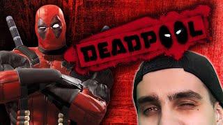 #Sellout Deadpool - Dzięki YT za zmienienie miniatury - Na żywo