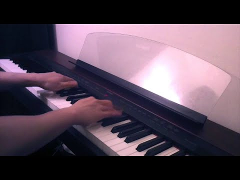 Moonlight Sonata 3rd mvmt - Beethoven approved (no repeats)