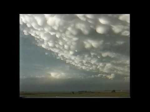 Mammatocumulus Cloud Event - A Spiritual Experience