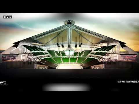 Key Arena deal