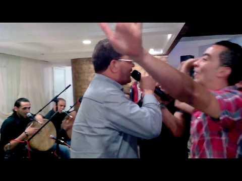 Mouhamed Eroug Rbou5 Live