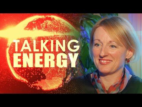 ELN - Talking Energy with Cordi O'Hara