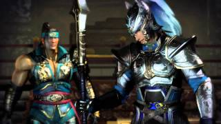 Dynasty Warriors 8 Xtreme Legends complete edition trailer