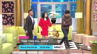 Video Acara Baru Ayu Ting Ting - Ting Ting Kul Show Mulai Malam Ini pkl 22.00 WIB download MP3, 3GP, MP4, WEBM, AVI, FLV Desember 2017