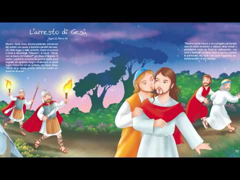 Il Vangelo La Storia Di Gesù Spiegata Ai Bambini Youtube