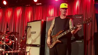 311-Stainless live at The Grammy Museum 2019