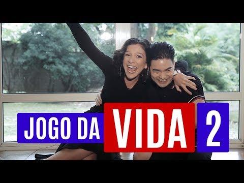 JOGO DA VIDA - Priscilla e Yudi (Parte 2)