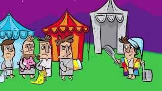 Joseph and His Coat (Genesis 37)
