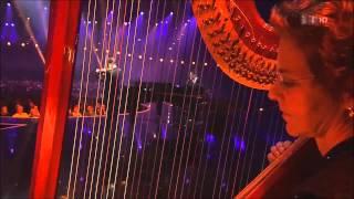 Helene Fischer Show - 25. Dez. 2014 : «Merci Chérie» & Udo Jürgens «Mein Ziel»