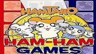 TAP (GBA) Hamtaro IV: Ham Ham Games (Hard)