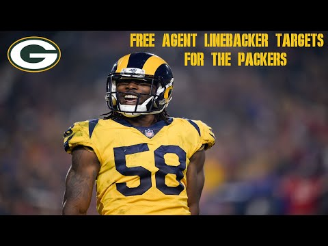 free-agent-linebacker-targets-for-the-packers
