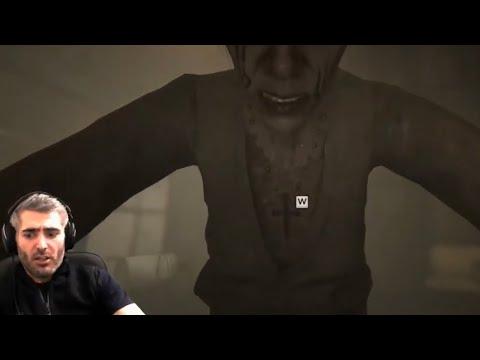 Топ моменты из игры Outlast2 Хоррор