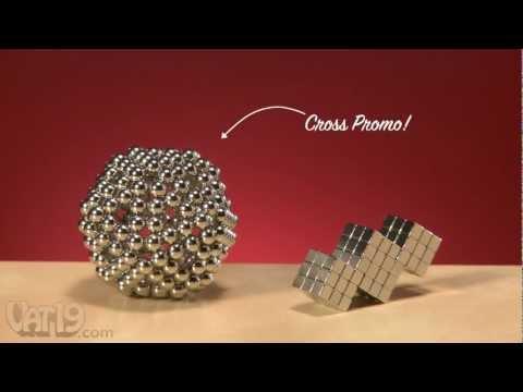 buckycubes-magnetic-desk-toy