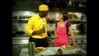 Coté cuisine Le Yassa au Poulet